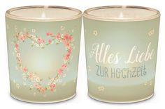 """Licht für Dich """"Alles Liebe zur Hochzeit"""""""