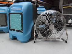 Times You May Need To Rent A Dehumidifier