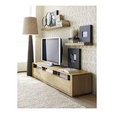 "JWS Interiors LLC ""Affordable Luxury"": Decorating Around A Flat Screen TV"