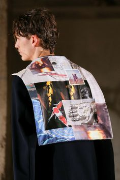 Raf Simons | Spring 2015 Menswear Collection | Style.com