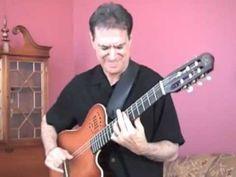 """▶ Ken Navarro """"Message In A Bottle"""" - YouTube"""