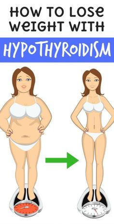 Let's talk about how to lose weight with hypothyroidism because thyroid issues aren't at all uncommon. It's a problem that we have helped ...