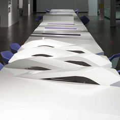 The+World's+Longest+Table+For+All+Cultures+by+UNStudio