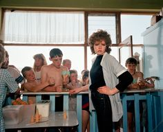martin parr My favorite Photographer