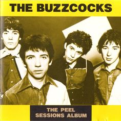 Buzzcocks - The Peel Sessions 1989