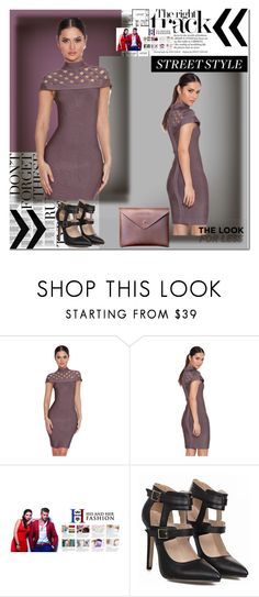 """""""His&HerFashion  10"""" by followme734 ❤ liked on Polyvore featuring his"""