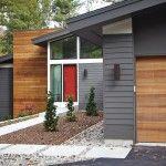 New Urban Home Builders   –  Mid-Century Modern