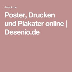 Poster, Drucken und Plakater online | Desenio.de