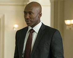 "Which ""House Of Cards"" Character Are You? Remy"