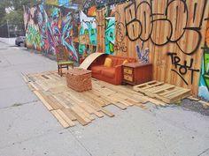 Photo's by Leopold van de Ven artist in rescidence at Triangel art association in NYC lvdven.blogspot.nl/
