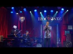 """▶ Steve Kilbey - performs """"The Unguarded Moment"""" on Rockwiz July 27,2013 Australian Television -"""