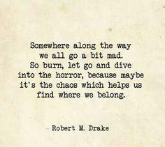 Robert M. Drake