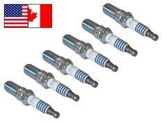 2011-2014 F150 EcoBoost Ford Motorcraft Iridium Spark Plugs (Set of 6)