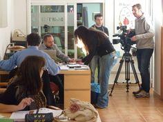 Making Of emprenedors IB3 Tv