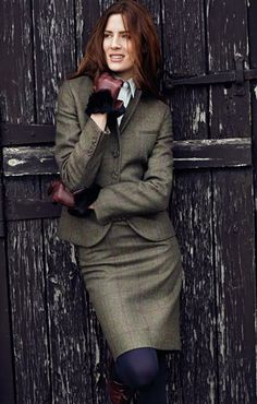 Really Wild Clothing - very nice !