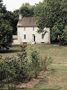 Bretherens Shop at the Shaker Village of Pleasant Hill - Harrodsburg, Kentucky