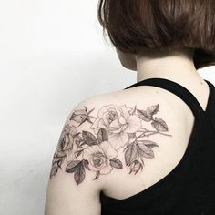 rose work