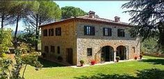 """Tuscany - """"Le Logge""""Vacation Rental in Gaiole in Chianti"""