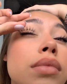 Edgy Makeup, Soft Makeup, Cute Makeup, Pretty Makeup, Simple Makeup, Maquillage On Fleek, Makeup Looks Tutorial, Makeup Makeover, Creative Makeup Looks