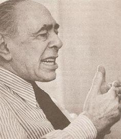 Otto Maria Carpeaux/Drummond e a explicação da vida