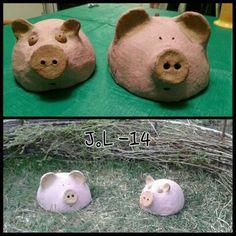 Piggies. Possut.