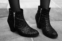 Image result for glitter boots