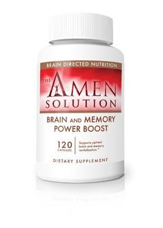 Study Links Dietary Supplement To Brain >> 1000+ images about Memory Supplements on Pinterest ...