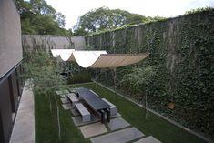 emmarie otto + studioMAS / courtyards on oxford, johannesburg