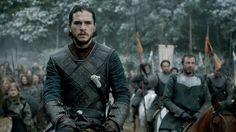 'Game of Thrones': 7ª temporada da série ganha data de estreia