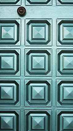 Green Door: Pippa Kahn