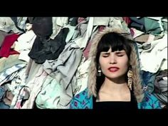 ▶ The Dø 'On My Shoulders' - Official video - YouTube