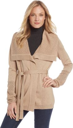 Does your lady love sweaters? Why not get her a sweater jacket for Christmas? They come in many styles and colors and go with just about any...