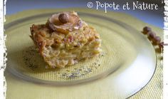 Un pudding salé Pudding, Oatmeal, Breakfast, Nature, Food, Honey, Remainders, Recipe, Kitchens