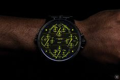 Diesel Grand Daddy Limited Edition Watch | Inspirations Area