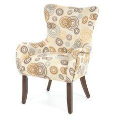 Found it at Wayfair - Dazzle Chair