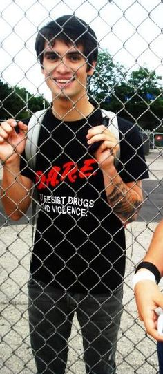 Resist drugs? So much for that ;)