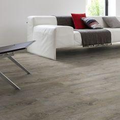 Home Stick - Grey pecan XL: Zelfklevende pvc vloer (Limited edition) (374)