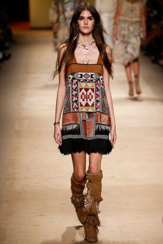 Etro Spring 2015 Ready-to-Wear - Collection - Gallery - Look 8 - Style.com