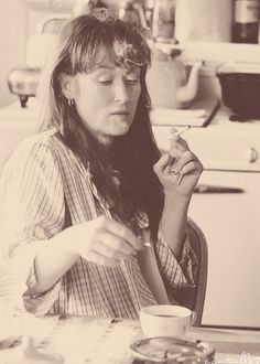 Celebri-Tea! Meryl Streep or should we say Meryl Steep!
