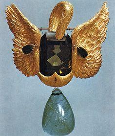 salvador dali jewels   Salvador Dali's Jewelry. [ #art #SalvadorDali #jewelry ] Jewelry ...