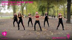 Zumba Warm Up Christmas Mix 2013