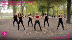Zumba Warm Up Christmas Mix 2013