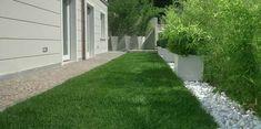 Giardini in Stile Moderno