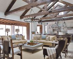 A Texas Hill Country Getaway Connects to the Outdoors | LUXE Source