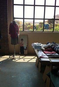 Fashion Camp 2013 | francesca e margherita paglia