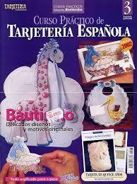 Resultado de imagen para diseños de tarjeteria española