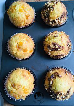 cum să pierdeți topul muffinului