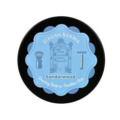 Italian Barber Sh... is finally here:http://prohibition-style.myshopify.com/products/italian-barber-shaving-soap-for-sensitive-skin-sandalwood?utm_campaign=social_autopilot&utm_source=pin&utm_medium=pin Check it out!