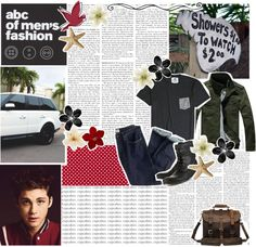 """""""this world is just like a living dream, a blurred reality"""" by frannyboy-xo ❤ liked on Polyvore"""