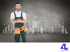 #ConstructoraPozaRica Contamos con la infraestructura necesaria para realizar proyectos de gran calidad. LA MEJOR CONSTRUCTORA DE VERACRUZ. En Grupo ALSA, todas nuestras áreas se encuentran equipadas con modernas herramientas, gracias a lo cual, podemos llevar a cabo cualquier proyecto y cumplir con los requerimientos técnicos del mismo en tiempo y forma. Le invitamos a comunicarse con nosotros a los números telefónicos 01(229)9225563 y 01(229)9225292, ¡será un gusto atenderle!